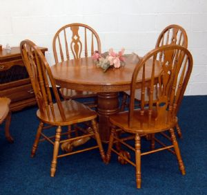 Second Hand Wooden Furniture Re Polished