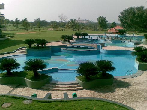 Resorts In Bangalore Bangalorepress